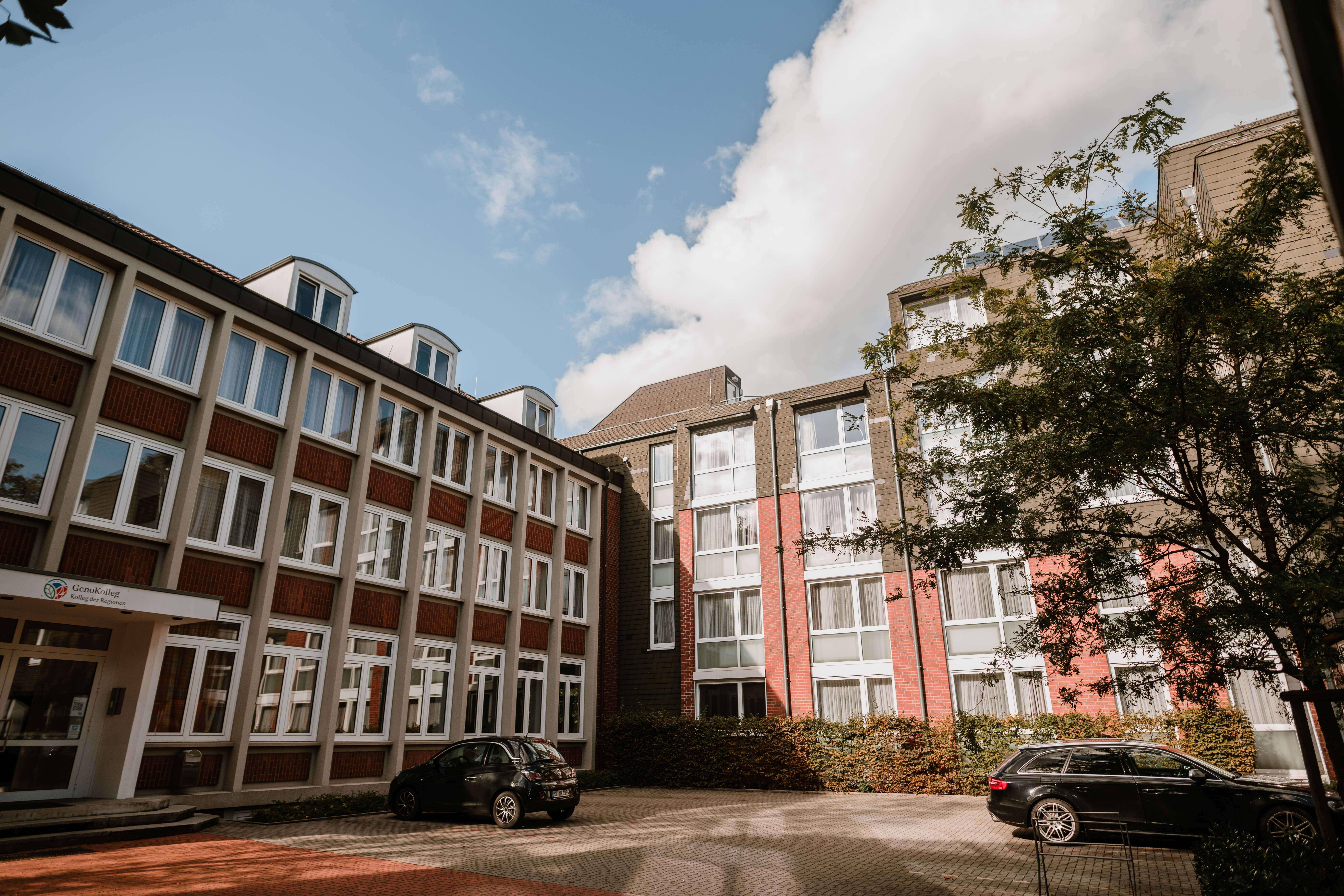 GenoKolleg Münster