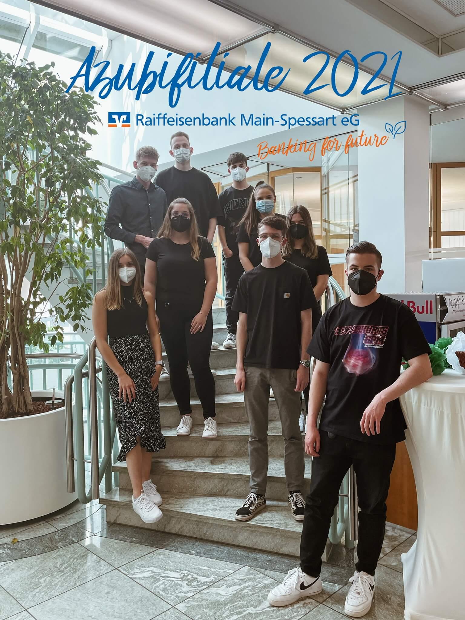 Azubifiliale 2021
