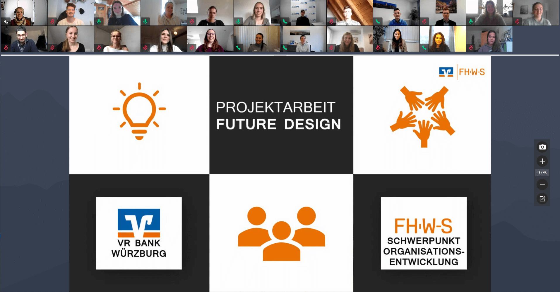 Projektarbeit Future Design